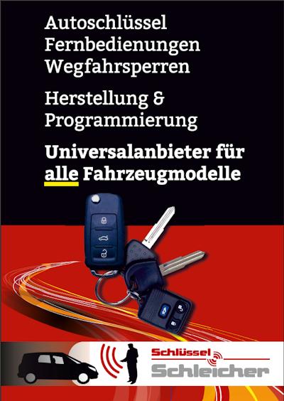 Autoschlüssel Leipzig Autoöffnung Leipzig Autonotöffnung Leipzig Schlüsseldienst Leipzig
