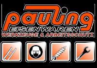 Pauling Eisenwaren Werkzeuge Berufsbekleidung Befestigungstechnik Normteile