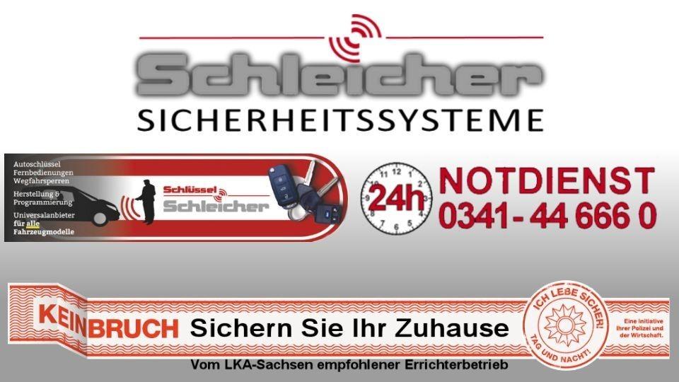 Schleicher Sicherheitssysteme 24h Schlüsseldienst Leipzig Wahren Ihr zuverlässiger ehrlicher Leipziger Schlüsseldienst