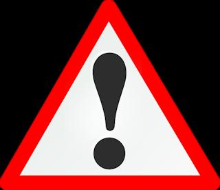 warnung vor Abzocke