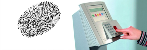 Fingerprintsysteme